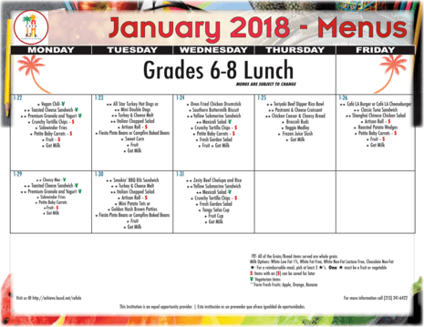 2018 January Lunch Menu Grades 6-8-2.png
