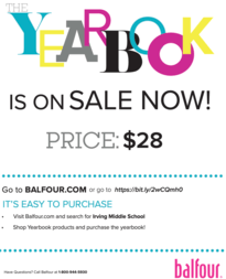 Yearbook on Sale ONLINE