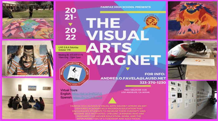Visual Arts Magnet Flyer w_ Q & A.png